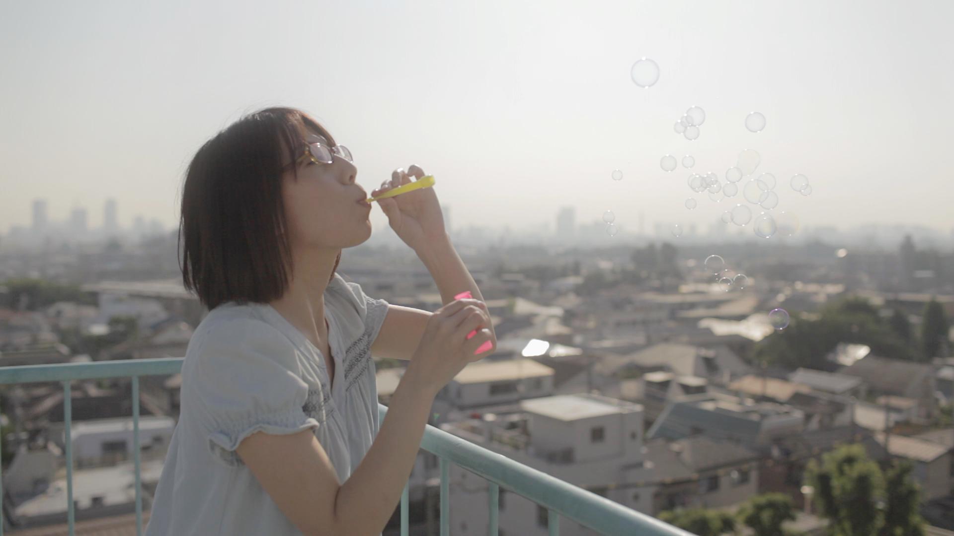 【MV】Bubble(2012/6min)