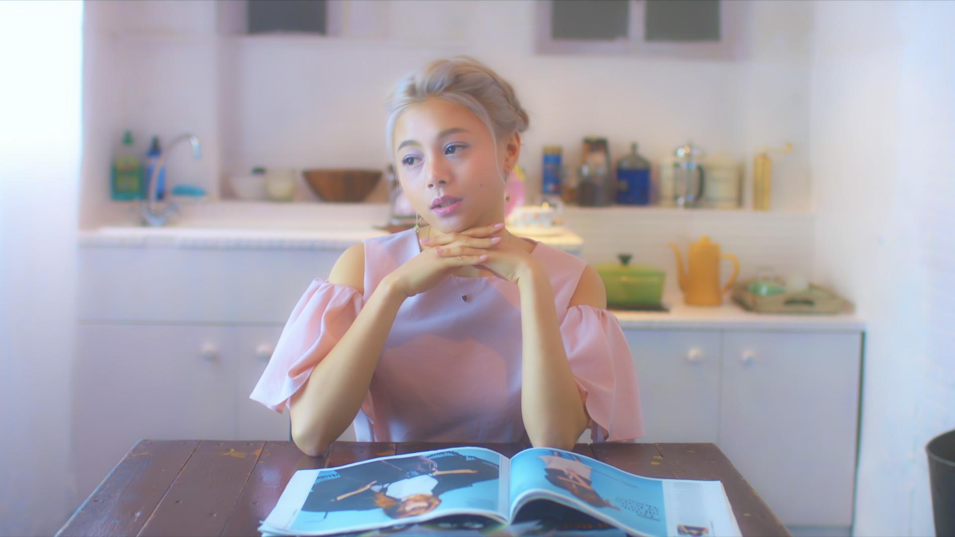 【MV】クオシャオシャオ(郭曉曉)「如果我要結婚」(2016/5min)